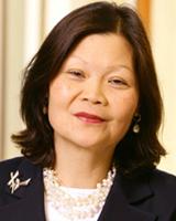 Dr. Carolyn Woo